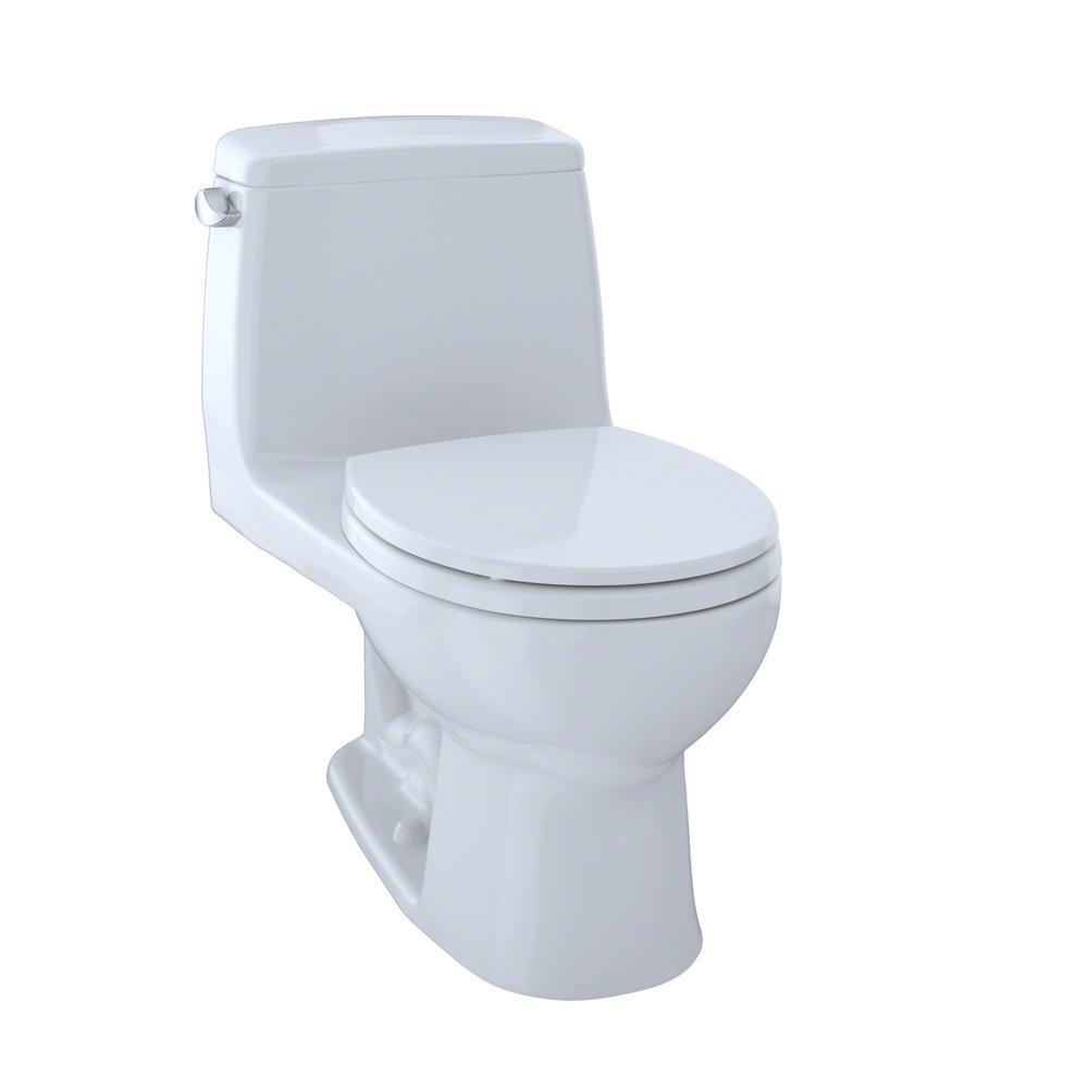 TOTO Eco UltraMax® One-Piece Toilet, 1.28GPF MS853113E - Joardene ...